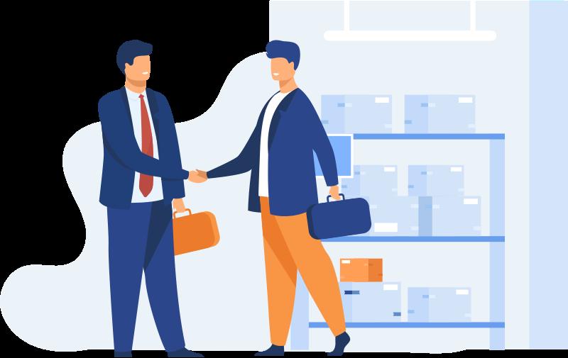 Warehousing Partners
